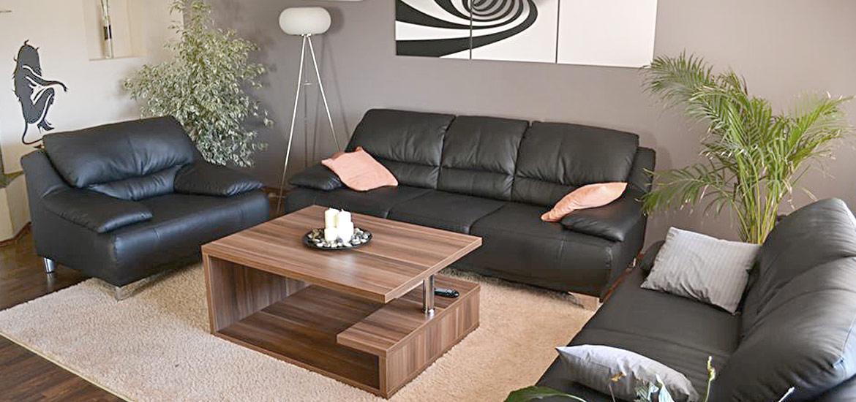 Výroba obývací pokoje - Truhlářství Musil -
